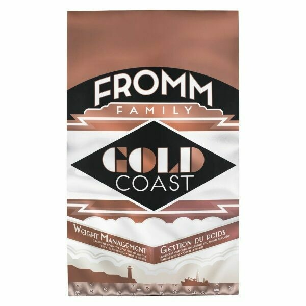 Fromm Gold Coast Weight Mgmt 26lb