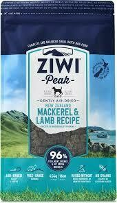 Ziwi Peak Mackerel & Lamb 2.2lbs