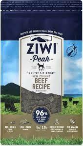 Ziwi Peak Beef 5.5lb