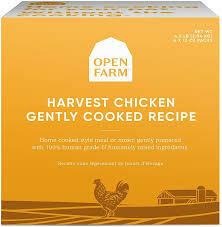 Open Farm Cooked 4.5lb Chicken (Reg $40.99)