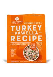 A Pup Above Turkey Pawella 3lb
