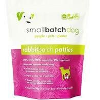 Cat - Small Batch Rabbit 3lb