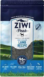Ziwi Peak Lamb 2.2lbs