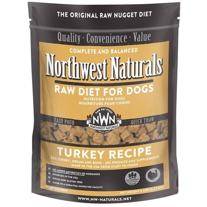 Northwest Natural Turkey 6lb