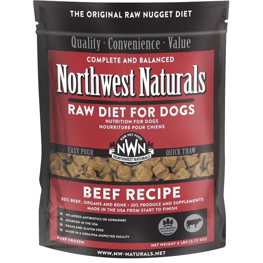 Northwest Natural Beef 6lb
