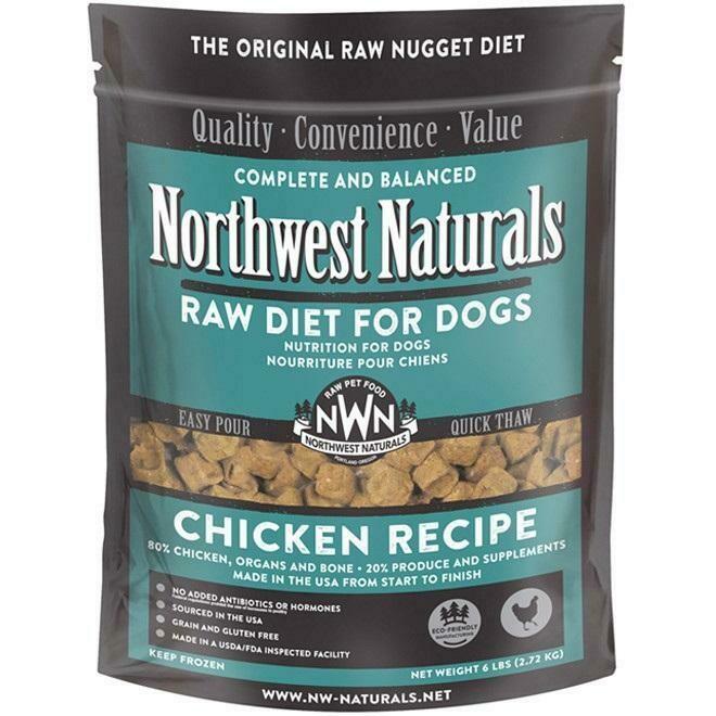 Northwest Natural Chicken 6lb