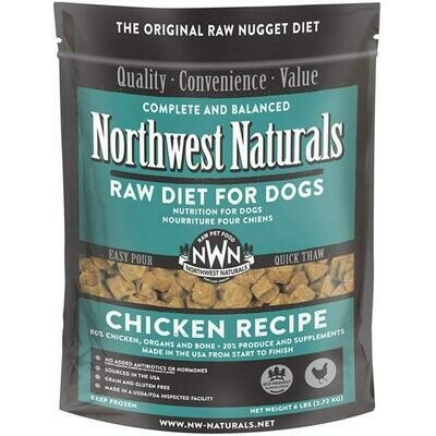 Northwest Natural Chicken 6lb