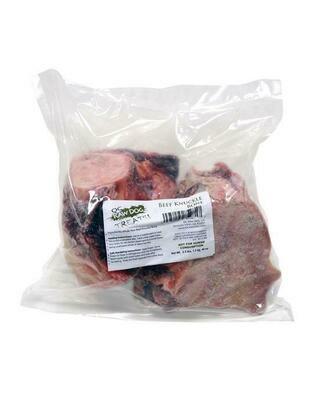 OC Raw Beef Knuckle 2.5lb