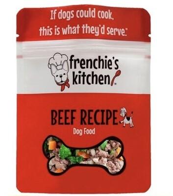 Frenchies Kitchen Beef Recipe 10oz (Reg $8.49)
