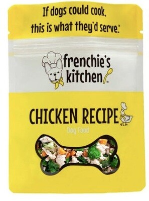 Frenchies Kitchen Chicken Recipe 32oz (Reg $18.99)