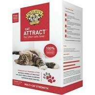 Cat - Dr. Elseys Cat Attract Clumping Litter 20lb