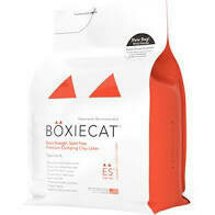 Cat - Boxie Cat Extra-Strength Scent-Free Litter 16lb