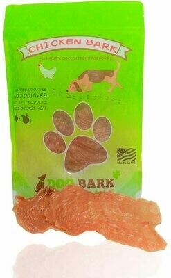 Chicken Bark 4oz
