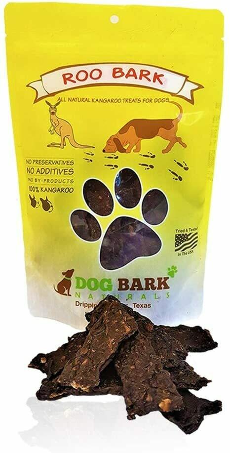 Roo Bark 4oz