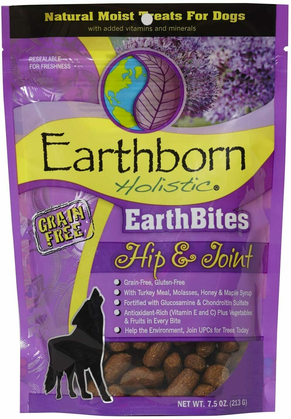 Earthborn Holistic Hip and Joint 7.5oz