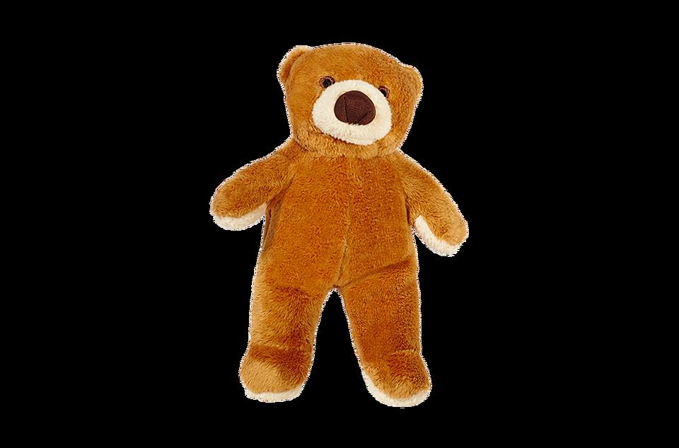 Fluff n Tuff Cubby Bear