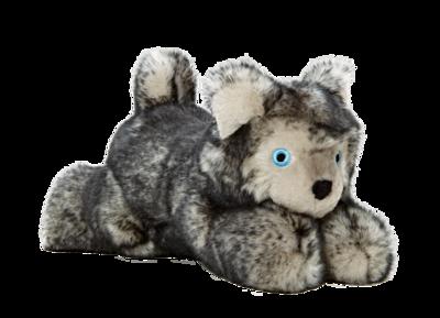 Fluff n Tuff Blanca Wolf