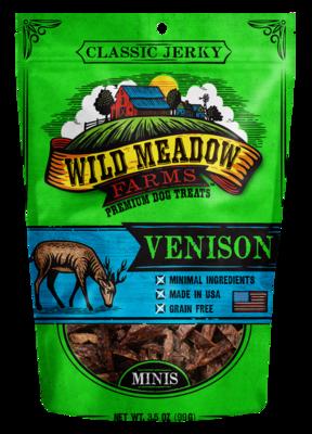 Wild Meadows Venison Minis