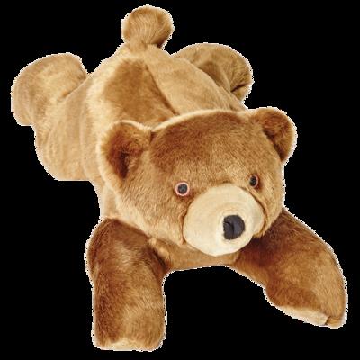 Fluff n Tuff Sadie Bear
