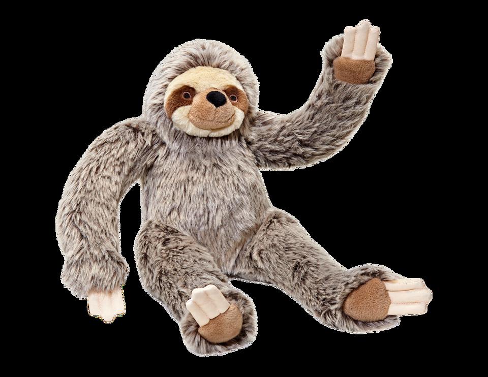 Fluff n Tuff Tico Sloth