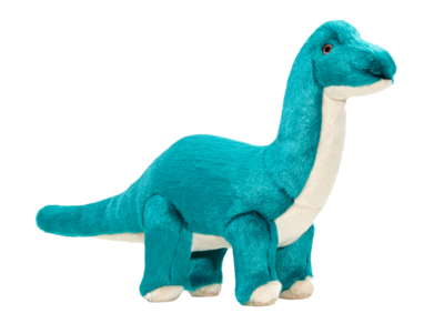 Fluff n Tuff Ross Brachiosaurus