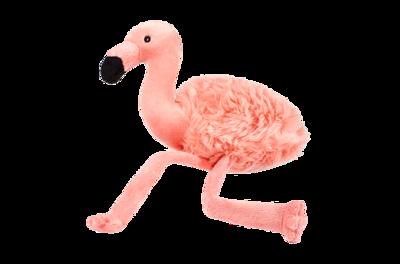 Fluff n Tuff Lola Flamingo