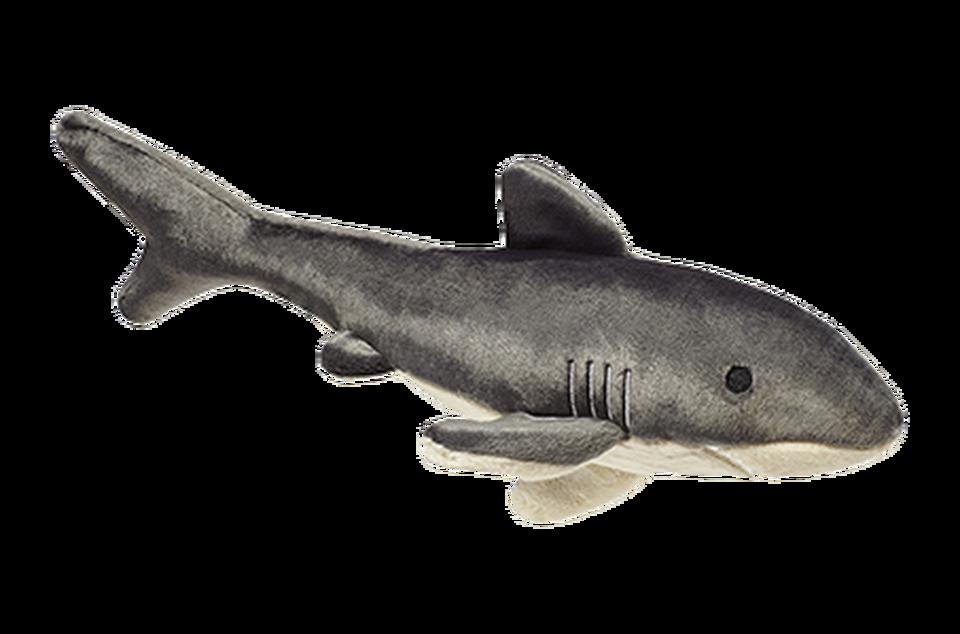 Fluff n Tuff Mac the Shark