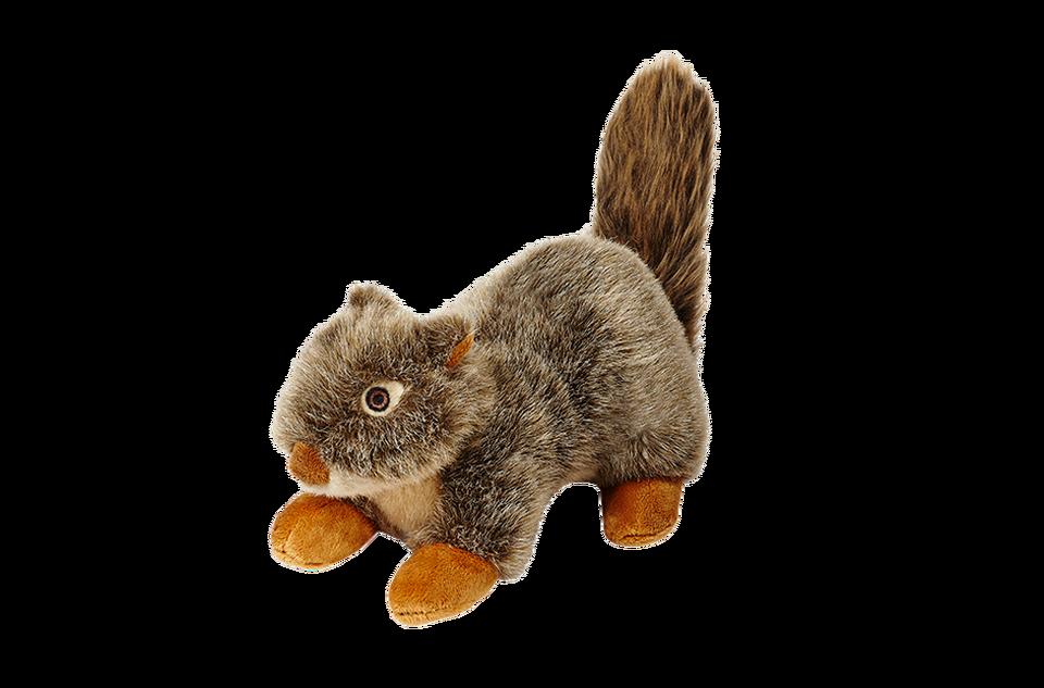 Fluff n Tuff Nuts Squirrel
