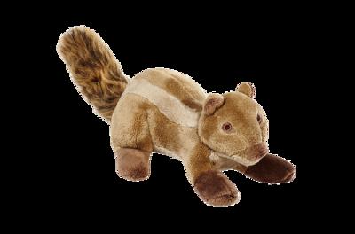 Fluff n Tuff Peanut Chipmunk