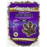Real Meat Lamb 10lb