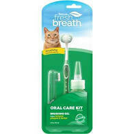 Cat - Fresh Breath Dental Kit (Reg $13.99)