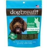Herbsmith Dog Breath - Lg