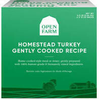 Open Farm Cooked 4.5lb Turkey