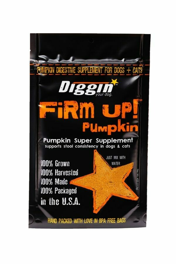 DYD Firm Up Pumpkin 4oz