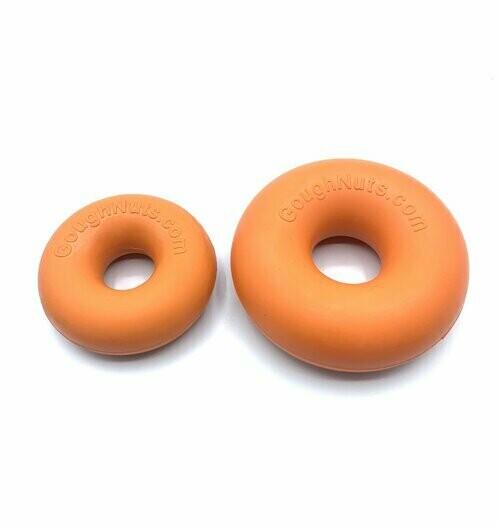 Goughnuts .75 Ring Orange