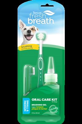 Fresh Breath Dental Kit Sm