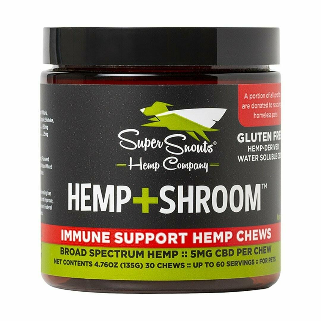 Super Snout Immune & Support 30ct