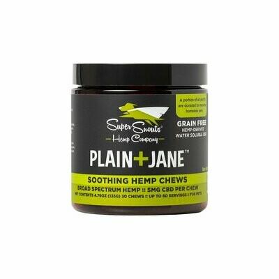 Super Snout Plain Jane 30ct