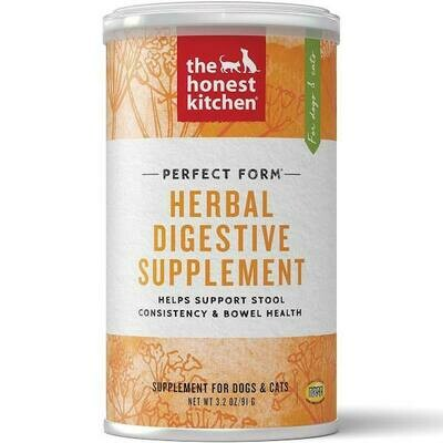 Perfect Form Herbal Digestive Support