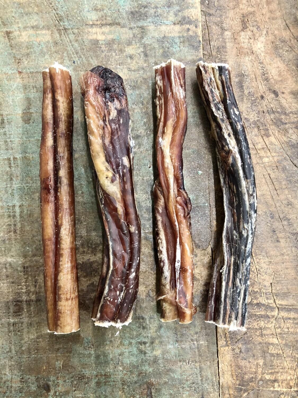 Harbor Hound Bully Sticks 6 inch