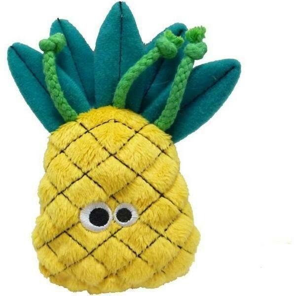 Mad Cat Pineapple