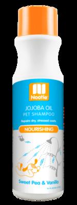 Nootie Shampoo Sweet Pea Vanilla 16 oz
