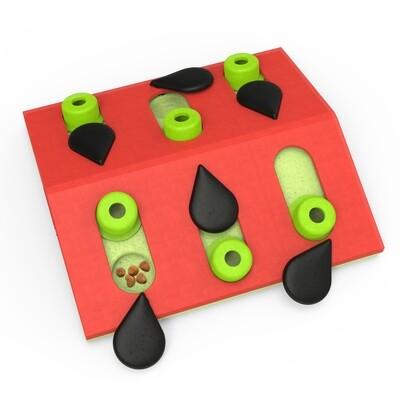 Nina Otto Puzzle & Play Mellon Pink