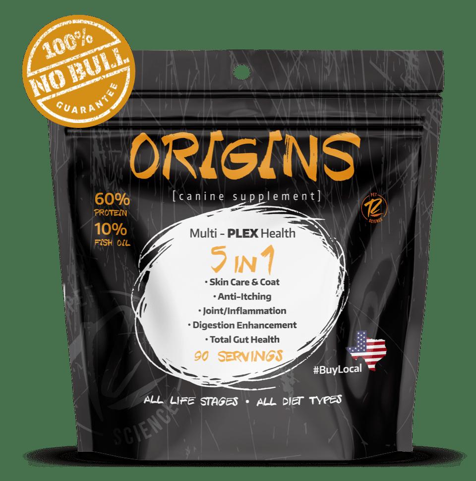 Rogue Origins 5lb