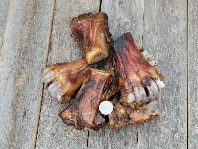 Nauti Dog Beef Split Shin