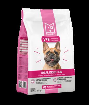 Square Pet VFS Vet Formulated Ideal Digestion 4.4lb (Reg $21.99)