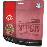 Orijen Cat Freeze Dried Lamb 1.25oz