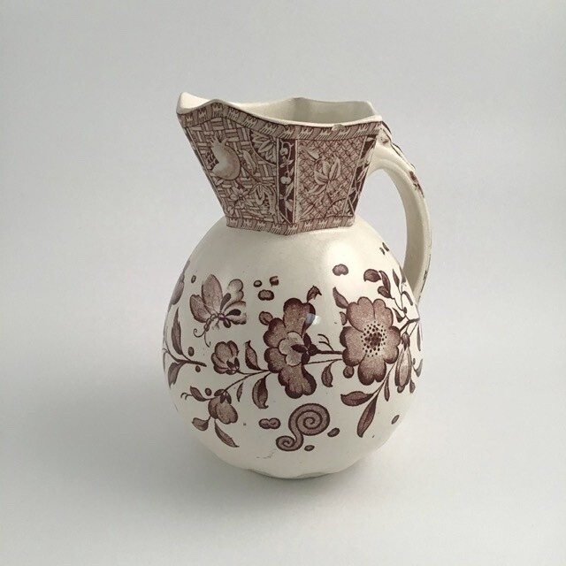 Worcester BD & Co. Pitcher