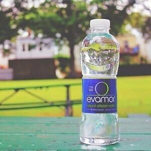 Evamor Naturally Alkaline Artesian Water | Store Pick Up ...