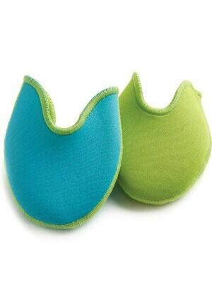 CP BUNHEADS OUCH POUCH JR REVERSIBLE LRG